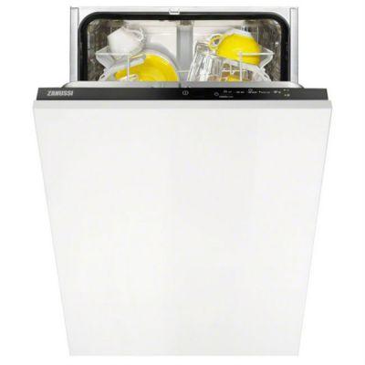 Встраиваемая посудомоечная машина Zanussi ZDV 91200 FA