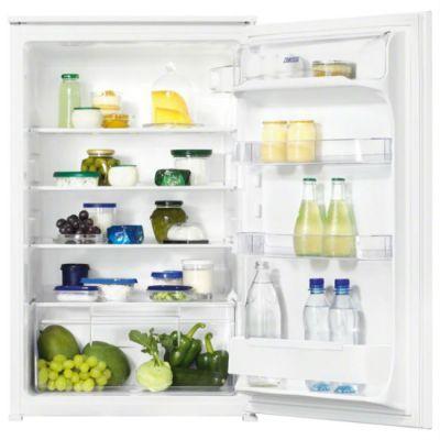 Встраиваемый холодильник Zanussi ZBA 15021 SA