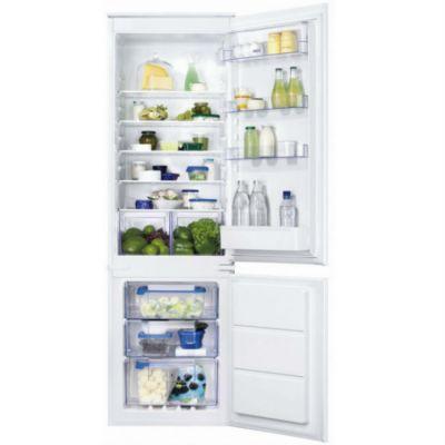 Встраиваемый холодильник Zanussi ZBB 928651 S