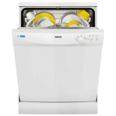 Посудомоечная машина Zanussi ZDF 91300 WA