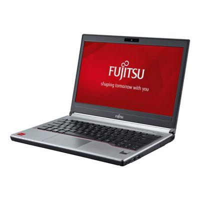 Ноутбук Fujitsu LifeBook E744 LKN:E7440M0002RU