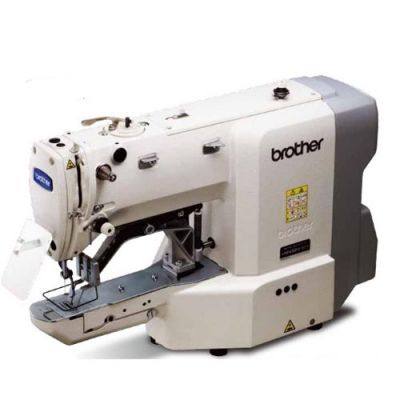 Швейная машина Brother Электронная закрепочная программируемой строчки KE-430FX