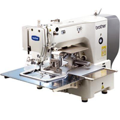 Швейная машина Brother программируемой строчки для строп BAS-300G-484