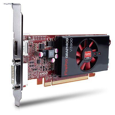 ���������� HP AMD FirePro V3900 1 ��