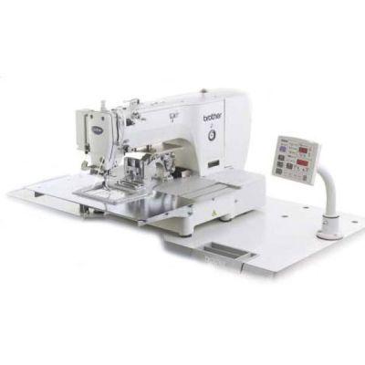 Швейная машина Brother программируемой строчки BAS-326G