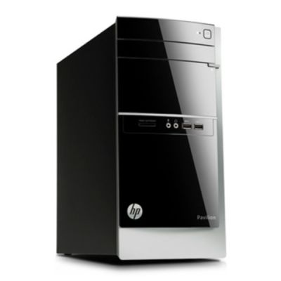 Настольный компьютер HP Pavilion 500-331nr J2G21EA
