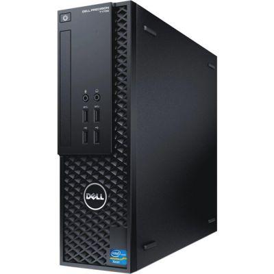 ���������� ��������� Dell Precision T1700 SFF CA016PT170011RUWS