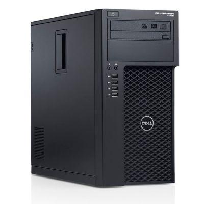 Настольный компьютер Dell Precision T1700 MT CA165PT170011RUWS