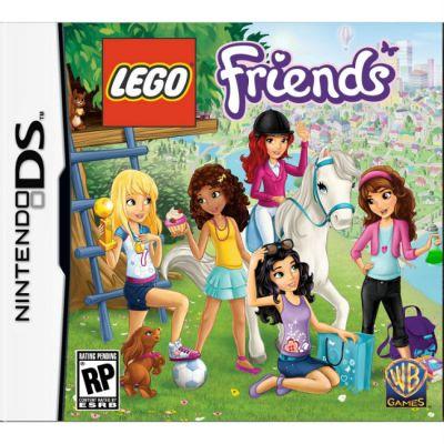 Игра для Nintendo (3DS) LEGO Friends