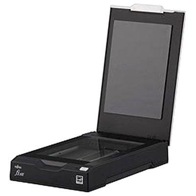 Сканер Fujitsu fi-65F small format flatbed scanner PA03595-B001