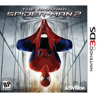 Игра для Nintendo (3DS) The Amazing Spider-Man 2