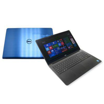 Ноутбук Dell Inspiron 5547 5547-8663