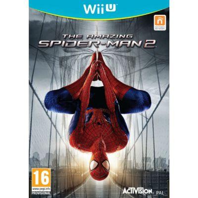 ���� ��� Nintendo (Wii U) The Amazing Spider-Man 2