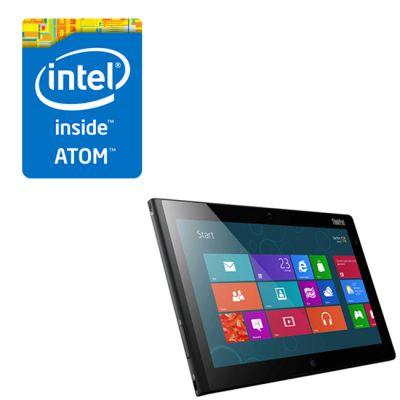 Планшет Lenovo ThinkPad Tablet 2 32Gb (Black) N3S6BRT