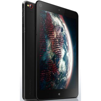Планшет Lenovo ThinkPad 8 128Gb 3G (Black) 20BN002VRT