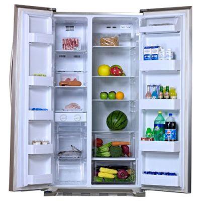 Холодильник Shivaki SHRF-620SDM-I