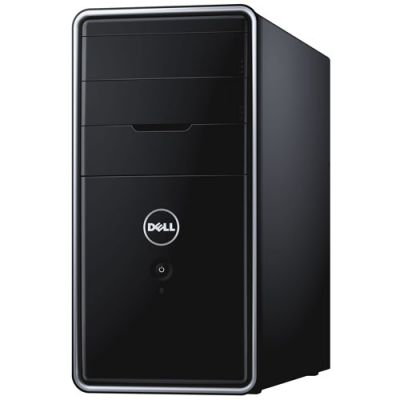 Настольный компьютер Dell Inspiron 3847 MT 210-ABNB