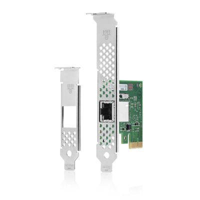 HP сетевой адаптер Intel Ethernet I210-T1 GbE E0X95AA
