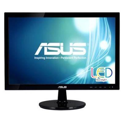Монитор ASUS VS197DE 90LMF1001T02201C