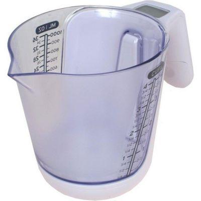 Кухонные весы Xavax H-104983 white