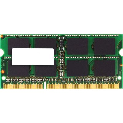 ����������� ������ Foxline DDR3 4GB 1333 ��� SO-DIMM FL1333D3S9S1-4G