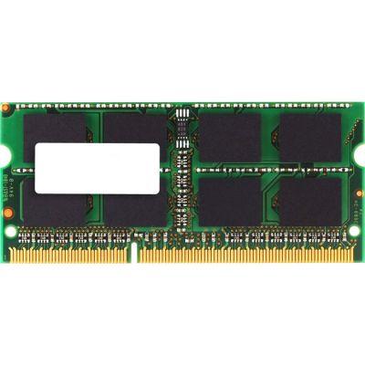 Оперативная память Foxline DDR3 4GB 1333 МГц SO-DIMM FL1333D3S9S1-4G