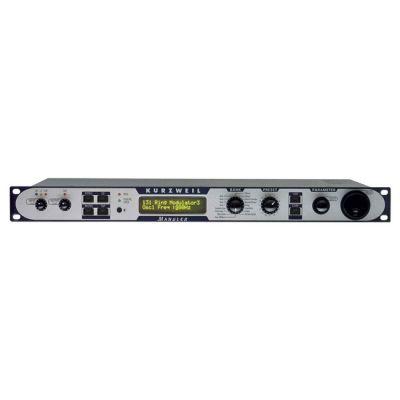 Kurzweil Процессор эффектов 24бит 192 прог. + 64 пользоват. S/ PDIF I/ O