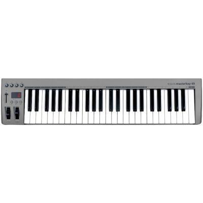 Миди-клавиатура Acorn Masterkey 49
