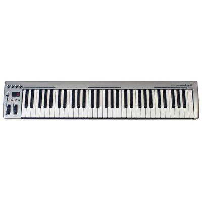 Миди-клавиатура Acorn Masterkey 61