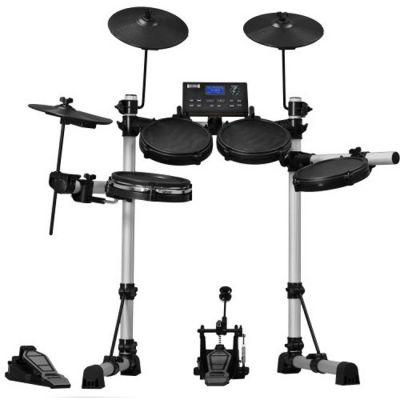 Электронная ударная установка Acorn Triple-D5 Drum Kit