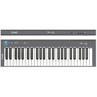 ����-���������� CME M-key V2 (Grey)