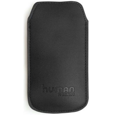 Чехол Human Friends для Iphone 44S Business 4 Black