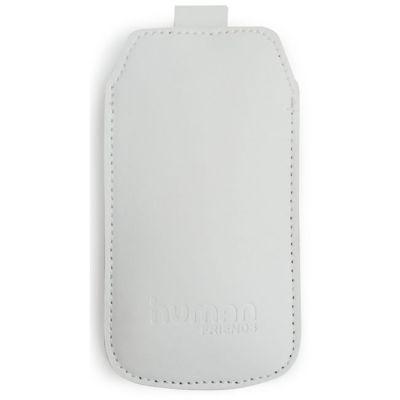 Чехол Human Friends для Iphone 55S5С Business 5 White