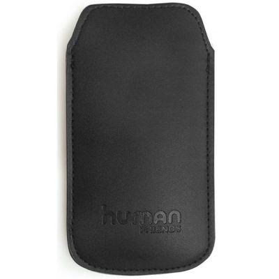 Чехол Human Friends для Iphone 55S5С Business 5 Black