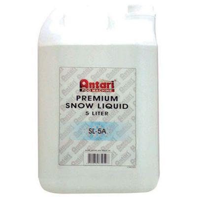 Antari Жидкость для генераторов снега и пены SL-5A Premium