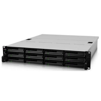 Сетевое хранилище Synology RackStation RS3614RPxs