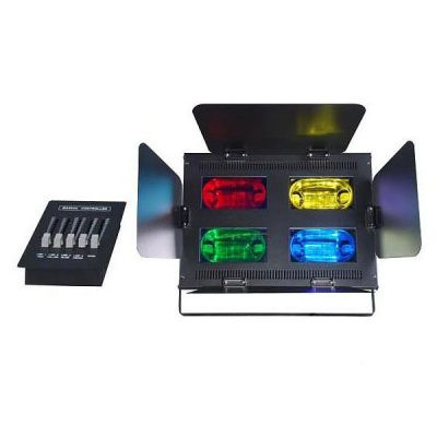 Nightsun Прожектор заливного света SH016