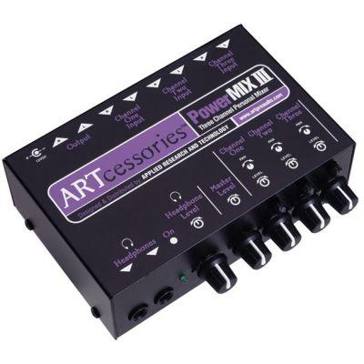 ��������� ����� ART ���������� 3-� ��������� POWERMIX III