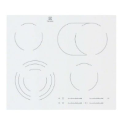 Встраиваемая варочная панель Electrolux EHF 96547 SW