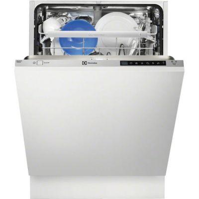Встраиваемая посудомоечная машина Electrolux ESL 6601 RA