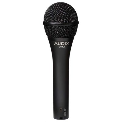 �������� Audix ��������� OM2S