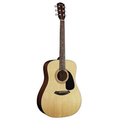 Акустическая гитара Fender CD-60 NATURAL