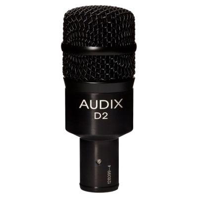 �������� Audix ���������������� D2