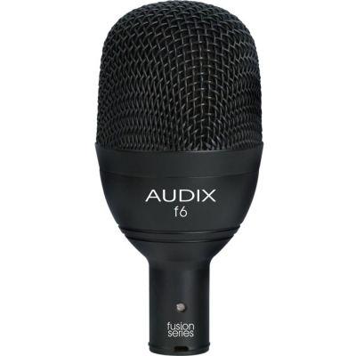 �������� Audix ��� ���-�������� f6