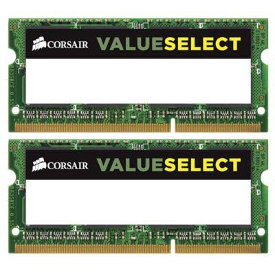 Оперативная память Corsair 8Gb SO-DDR3L 1600MHz CMSO8GX3M2C1600C11