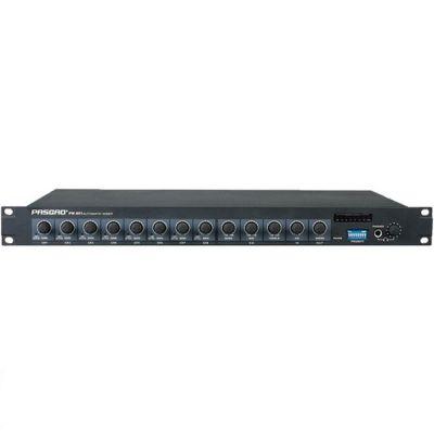 Микшерный пульт Pasgao автоматический 8 каналов PM801