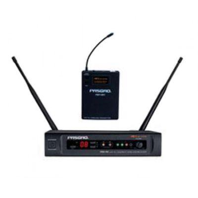 Микрофон Pasgao радиосистема PAW760+PBT901