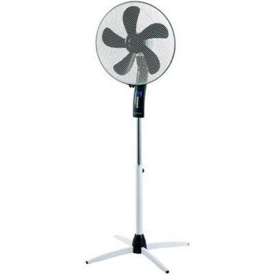 Вентилятор Polaris напольный PSF 40 RC Extra черный