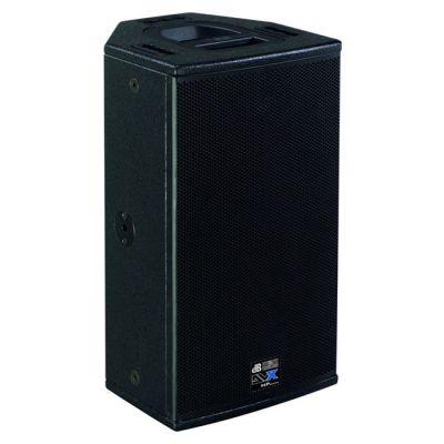 """Акустическая система dB Technologies 2-х полосная 10""""/ 1"""" DVX D10HP"""