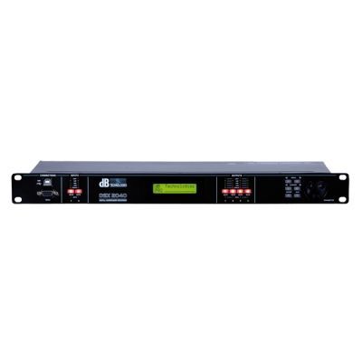 dB Technologies акустический контроллер DSX2040
